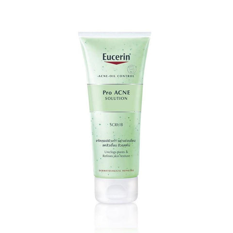 Eucerin Pro Acne Solution Scrub (100ml)