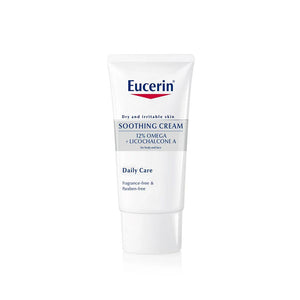 Eucerin Soothing Cream (50ml)