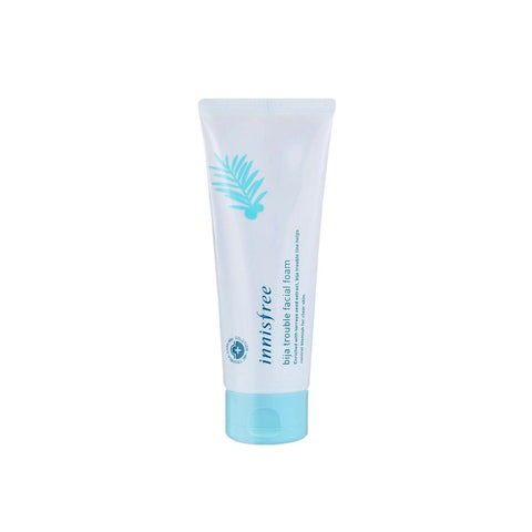 Innisfree Bija Trouble Facial Foam (150ml)