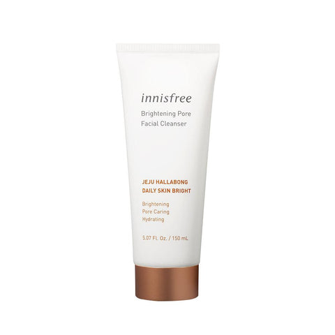 Innisfree Brightening Pore Facial Cleanser (150ml)