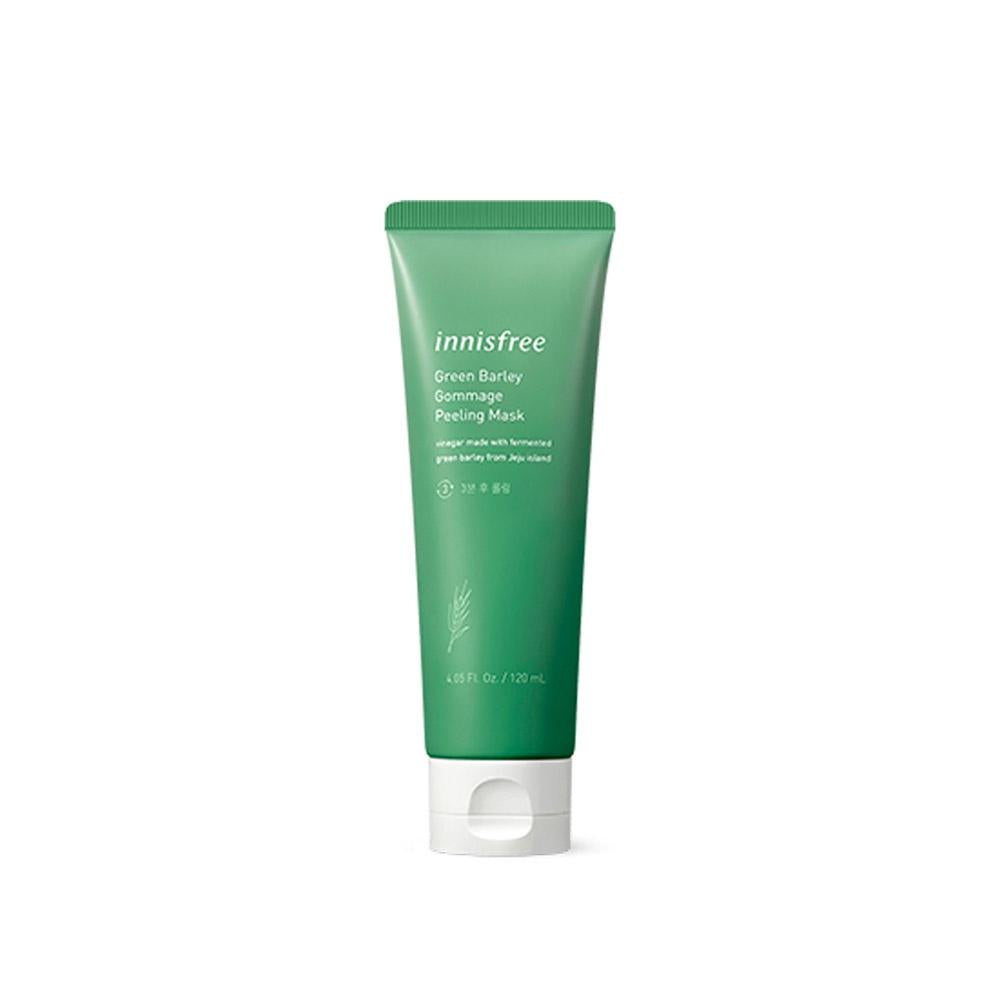 Innisfree Green Barley Gommage Peeling Mask (120ml)