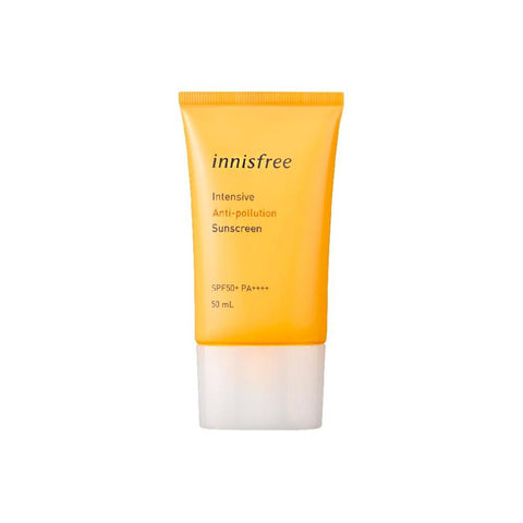 Innisfree Intensive Anti Pollution Sunscreen SPF50+ PA++++ (50ml)
