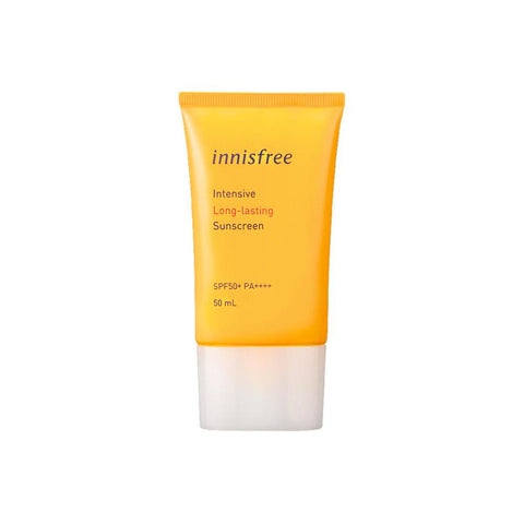 Innisfree Intensive Long Lasting Sunscreen SPF50+ PA++++ (50ml)