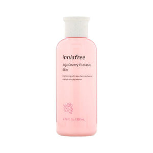 Innisfree Jeju Cherry Blossom Skin (200ml)