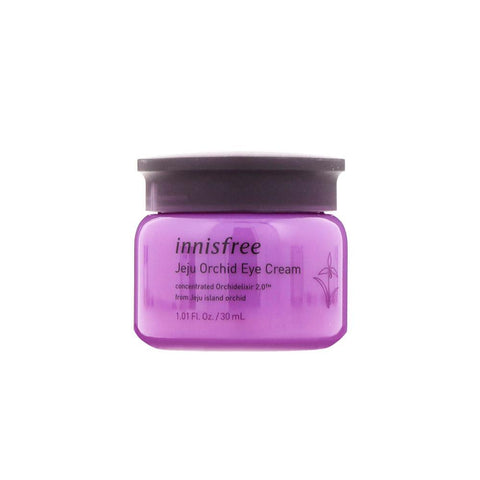 Innisfree Jeju Orchid Eye Cream (30ml)