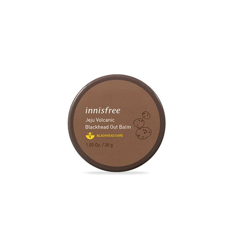 Innisfree Jeju Volcanic Black Head Out Balm (30g)