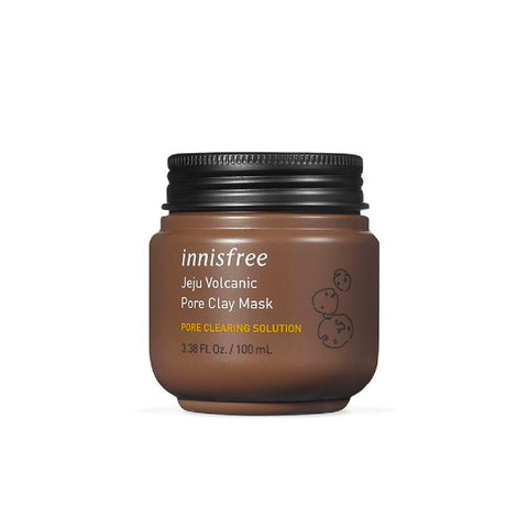 Innisfree Jeju Volcanic Pore Clay Mask Original (100ml)