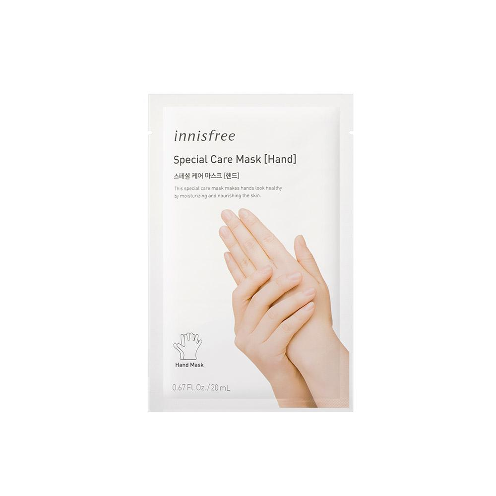 Innisfree Special Care Mask - Hand (20ml)