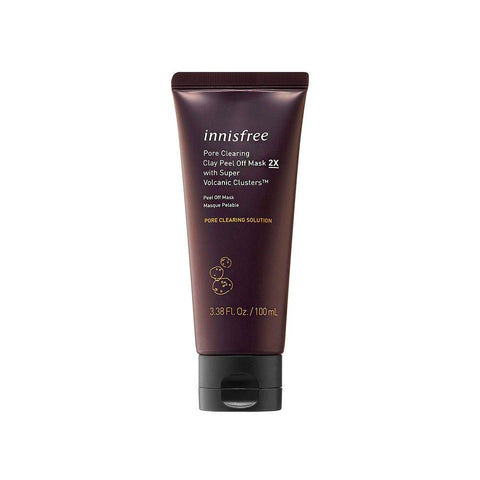 Innisfree Super Volcanic Peel Off Mask 2X (100ml)
