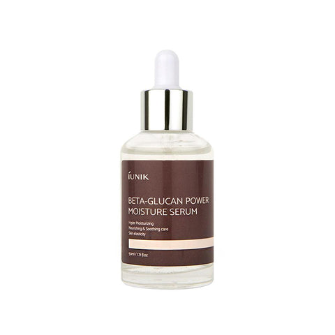 iUNIK Beta-Glucan Power Moisture Serum (50ml)