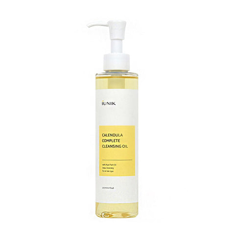 iUNIK Calendula Complete Cleansing Oil (200ml)