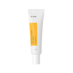 iUNIK Propolis Vitamin Eye Cream (30ml)