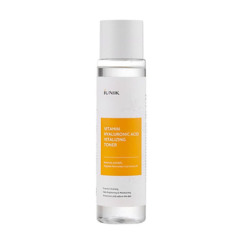 iUNIK Vitamin Hyaluronic Acid Vitalizing Toner (200ml)