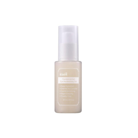 Klairs Fundamental Eye Awakening Gel (35ml)