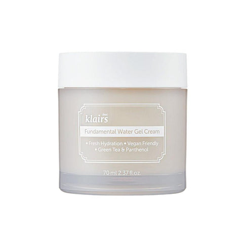 Klairs Fundamental Water Gel Cream (70ml)