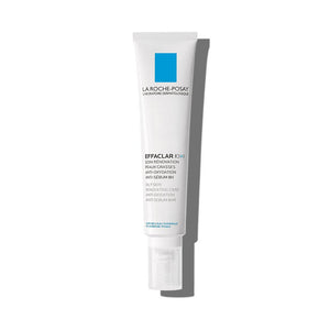 La Roche-Posay Effaclar K+ Oily Skin Renovating Care (40ml)