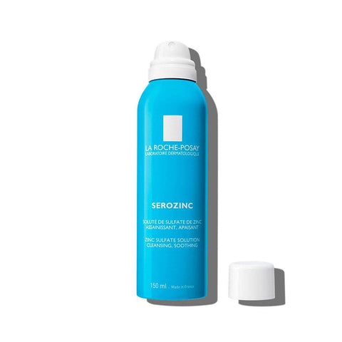 La Roche-Posay Serozinc Cleansing, Soothing Face Mist (150ml)