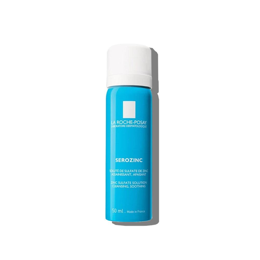 La Roche-Posay Serozinc Cleansing, Soothing Face Mist (50ml)