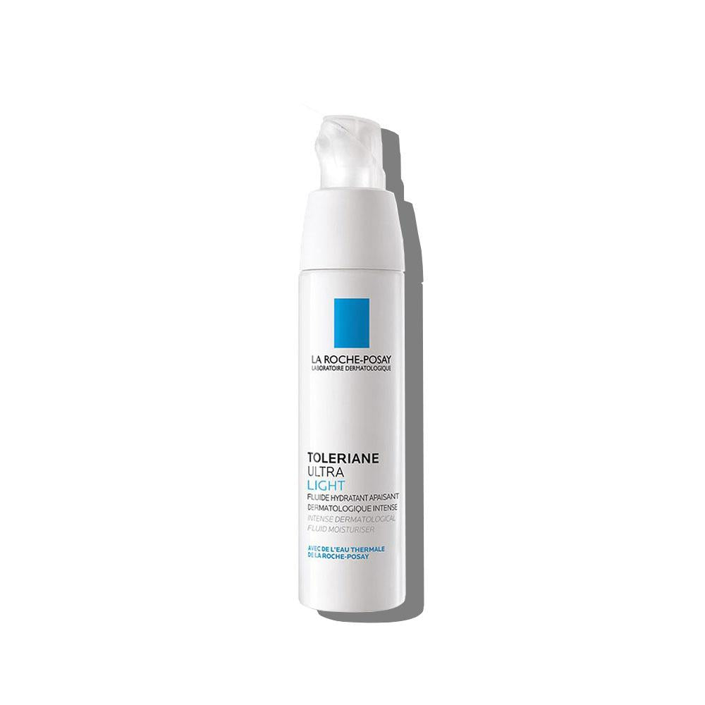 La Roche-Posay Toleriane Ultra Light Intense Dermalogical Fluid Moisturiser (40ml)