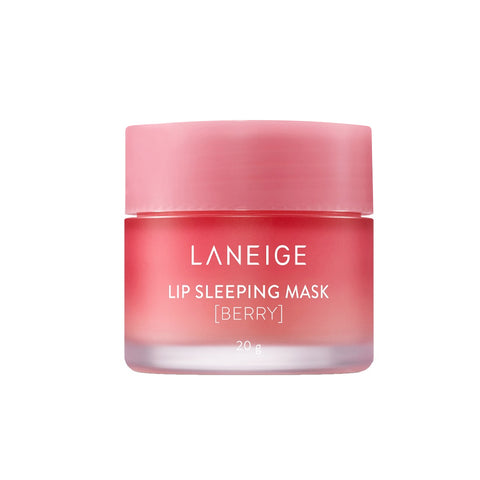 Lip Sleeping Mask Berry (20g)