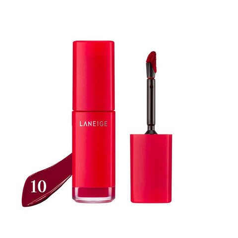 LANIEGE Tattoo Lip Tint #10 Berry Good (6g)