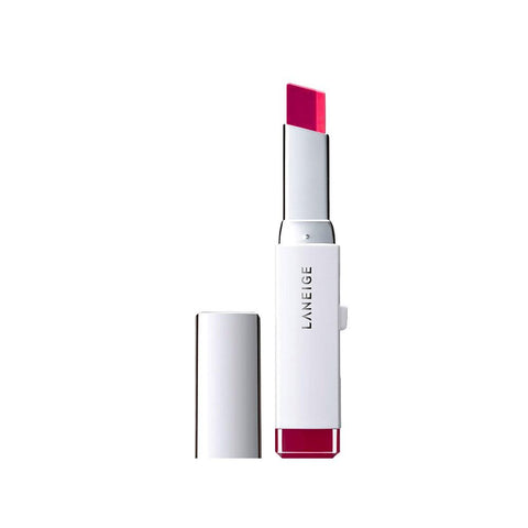 LANIEGE Two Tone Lip Bar #No.1 Magenta Muse (2g)
