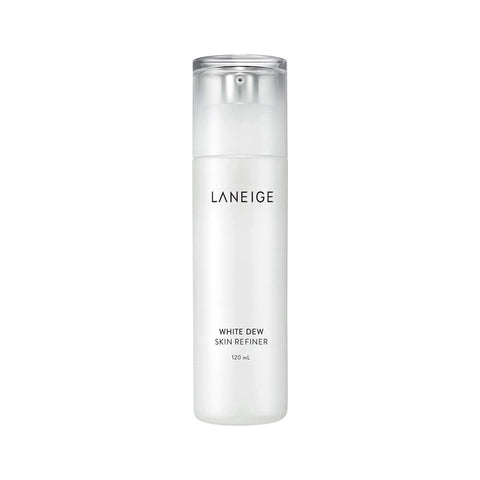 LANIEGE White Dew Skin Refiner (120ml)
