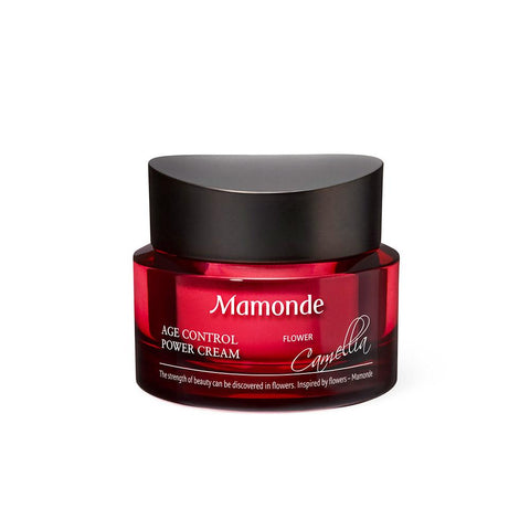 Mamonde Age Control Power Cream (50ml)