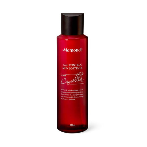 Mamonde Age Control Skin Softner (200ml)