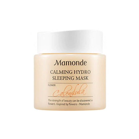Mamonde Calming Hydro Sleeping Mask (100ml)