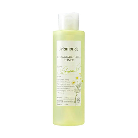 Mamonde Chamomile Pure Toner (250ml)