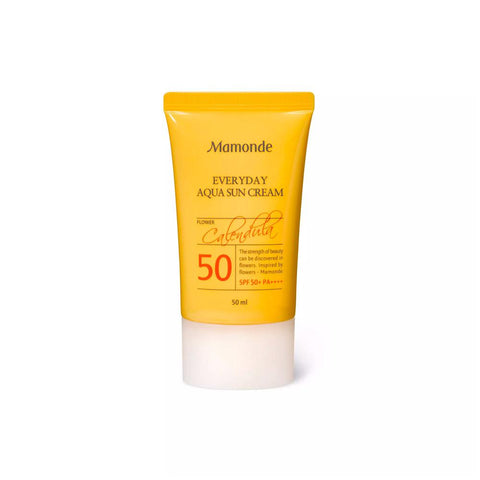 Mamonde Everyday Aqua Sun Cream (50ml)