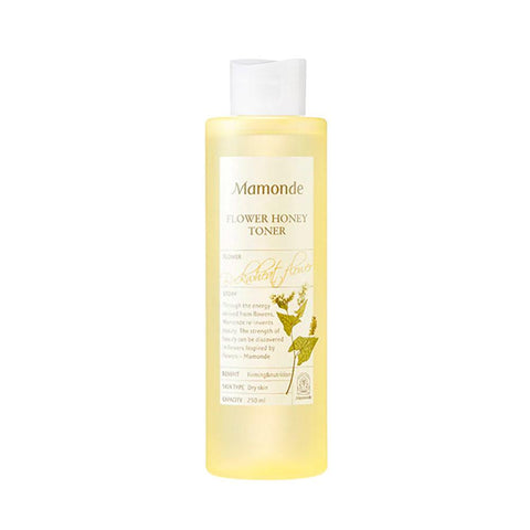 Mamonde Flower Honey Toner (250ml)