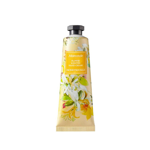 Mamonde Flower Scented Hand Cream Honeysuckle (50ml)