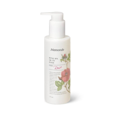 Mamonde Micro Cleansing Oil (200ml)