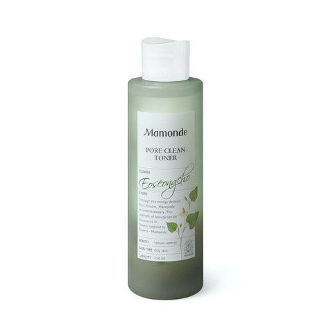 Mamonde Pore Clean Toner (250ml)