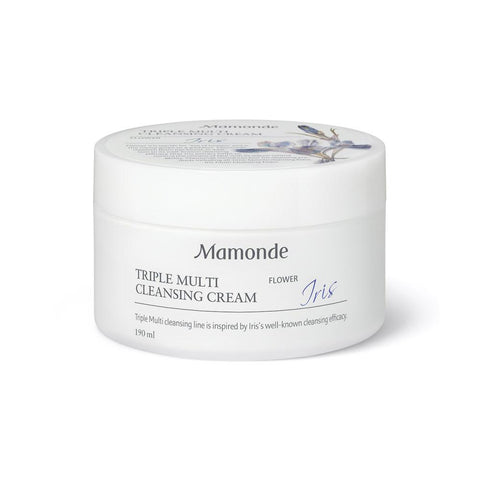 Mamonde Triple Multi Cleansing Cream (190ml)