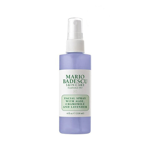 Mario Badescu Facial Spray with Aloe, Chamomile and Lavender (118ml)