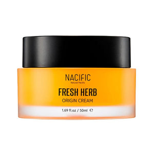 Nacific Fresh Herb Origin Cream (50ml)