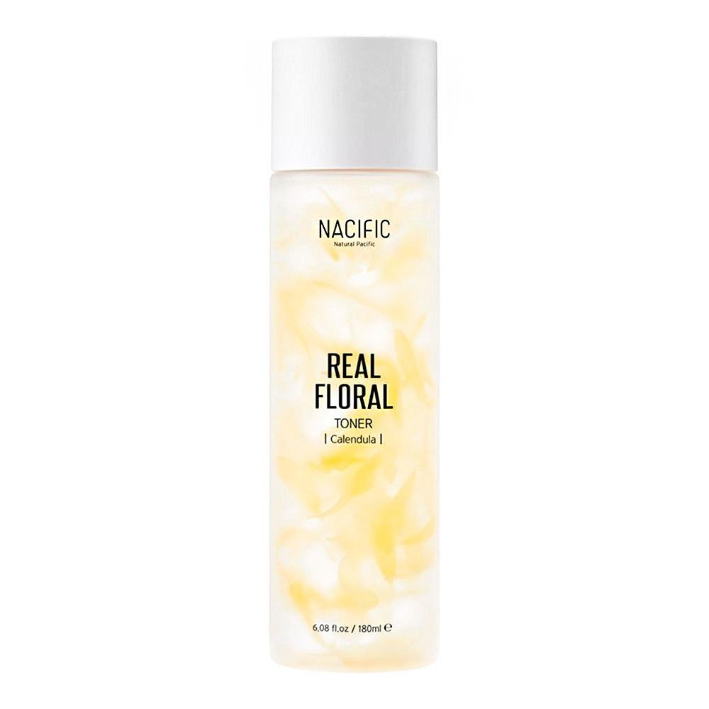 Nacific Real Floral Toner - Calendula (180ml)