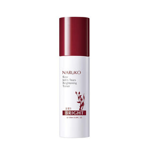 Naruko Raw Job's Tears Brightening Toner (150ml)