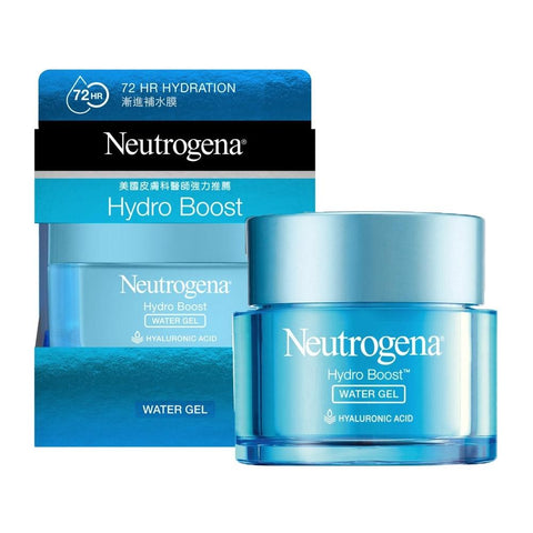 Neutrogena Hydro Boost Water Gel (50g)