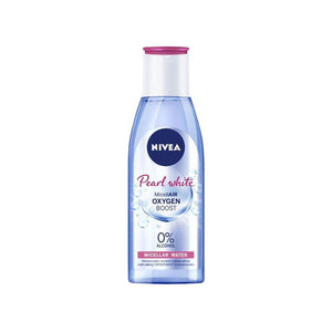 Nivea Pearl White MicellAIR Oxygen Boost (200ml)