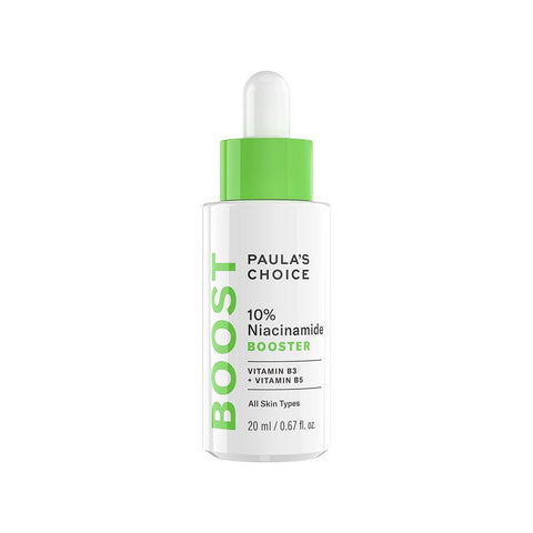 Paula's Choice 10% Niacinamide Booster (20ml)