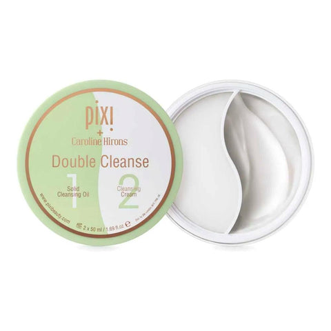 Pixi Double Cleanse with Caroline Hirons (Set)