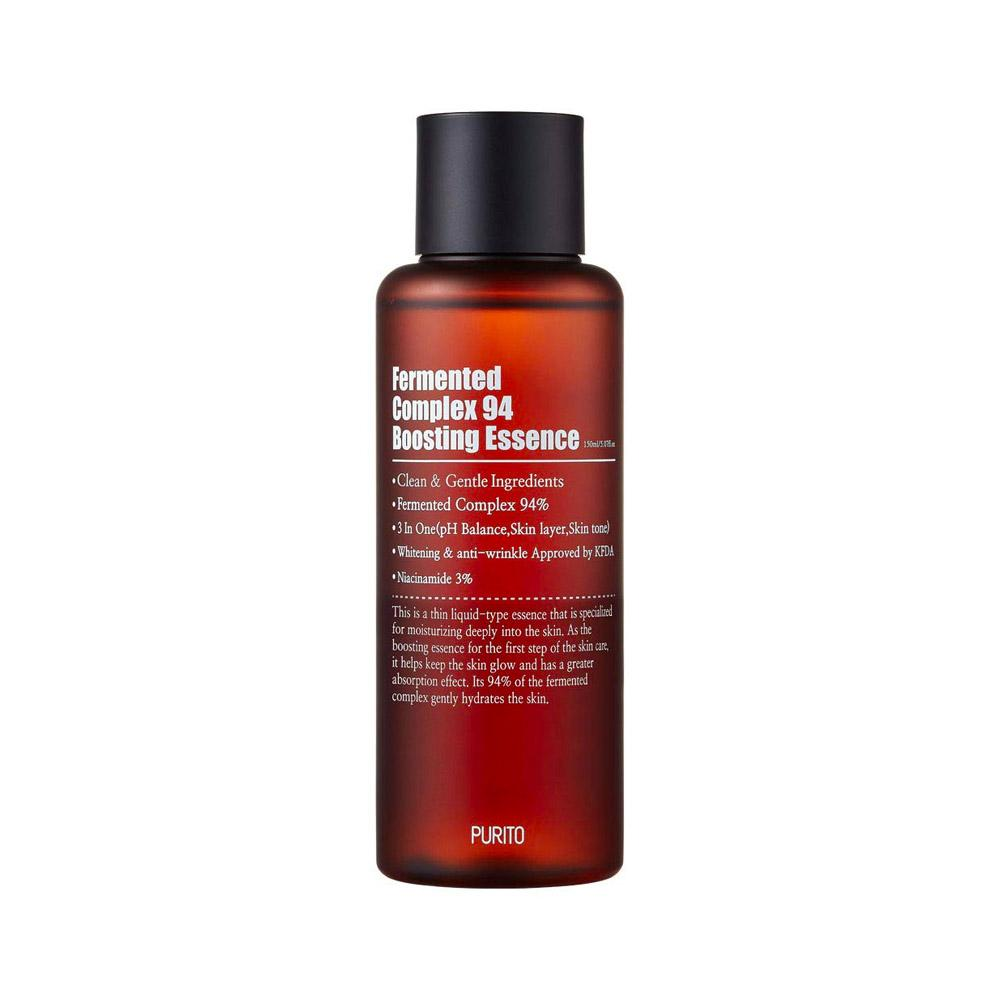 Purito Fermented Complex 94 Boosting Essence (150ml)
