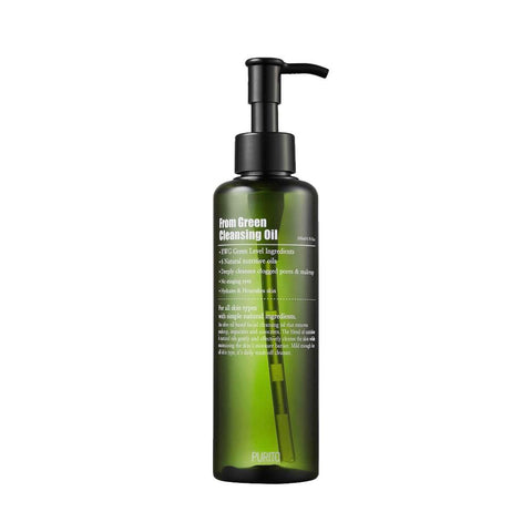 Purito From Green Cleansing Oil (200ml)