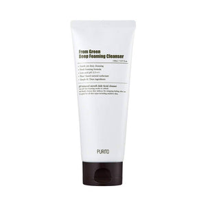 Purito From Green Deep Foaming Cleanser (150ml)