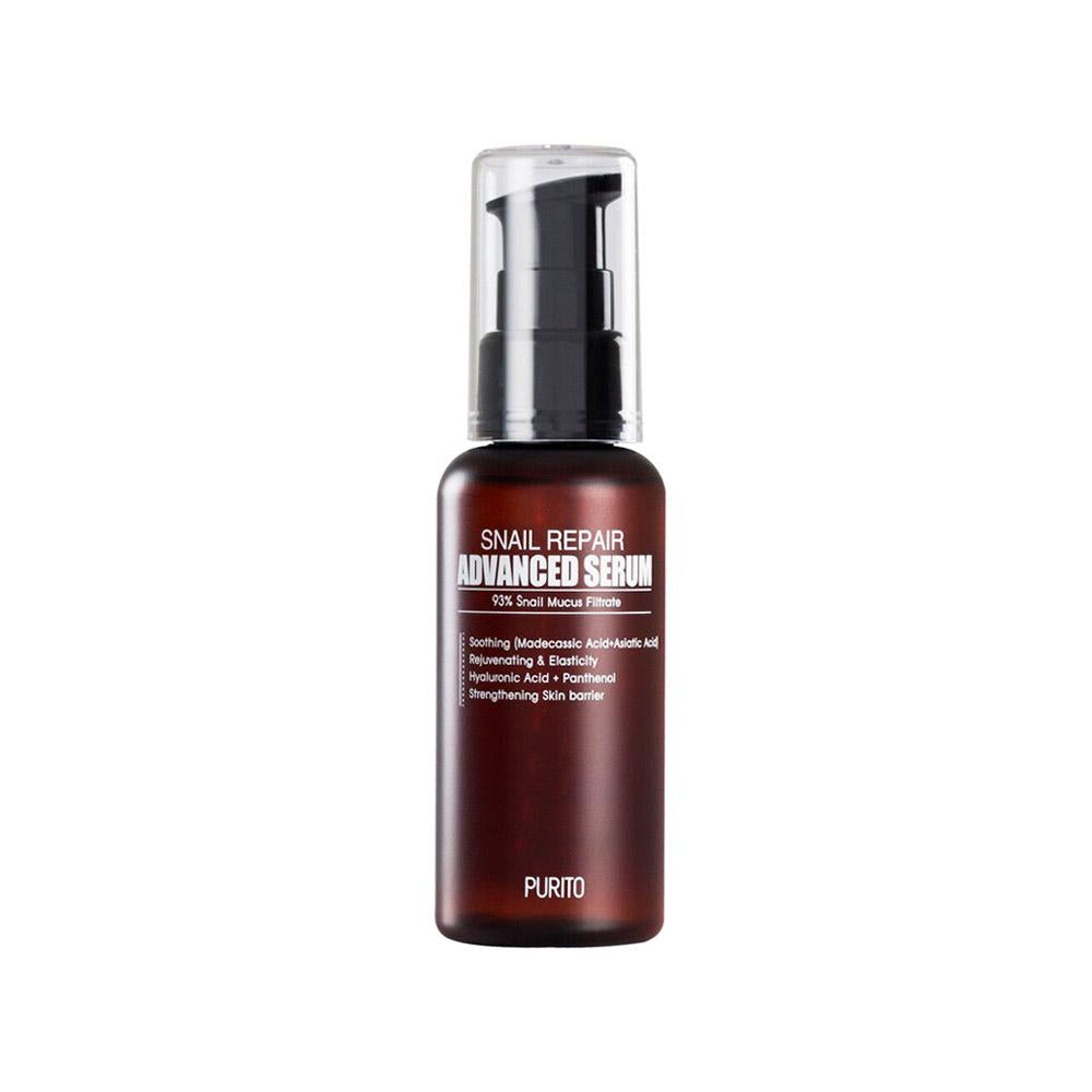 Purito Snail Repair Advance Serum (60ml)