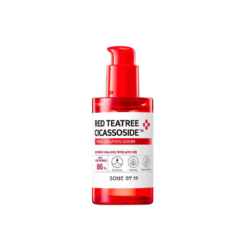 Some By Mi Red Teatree Cicassoside Final Solution Serum (50ml)
